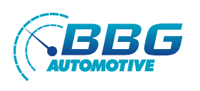 BBG Automotive Logo